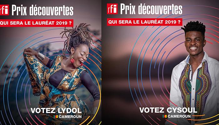 Prix Découvertes RFI 2019
