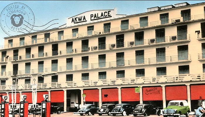 Douala-Akwa Palace