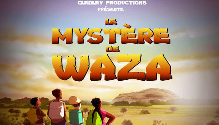 Le mystère de waza