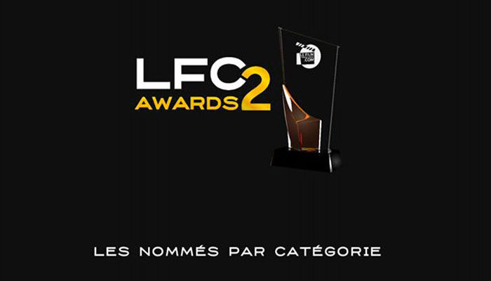LFC AWARDS