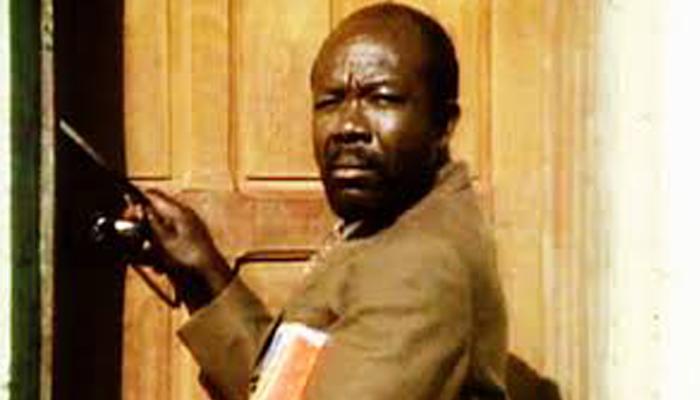 Marcel Mvondo II