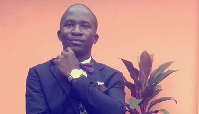 Adolphe Mpacko, 3D, Prothèses, Cameroun