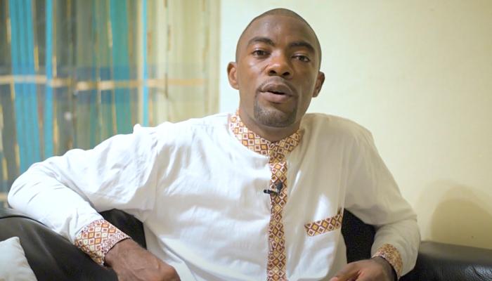 Flavien Kouatcha, Entreprenariat, chef d'entreprise