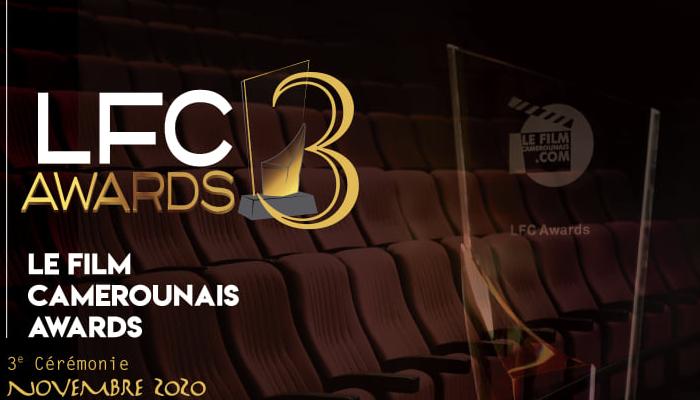 LFC Awards, film