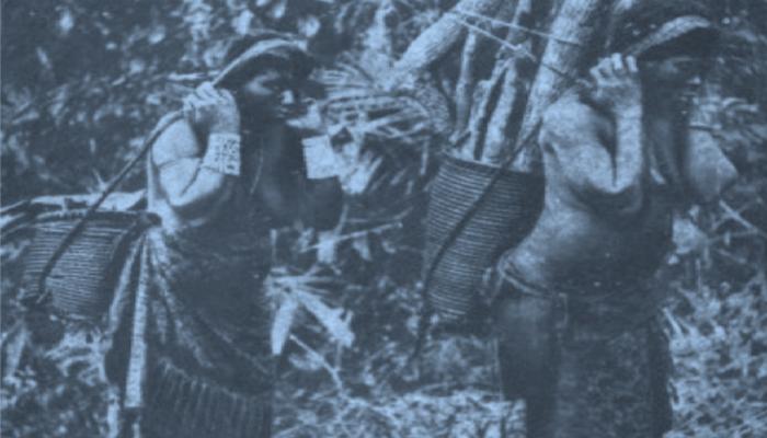 Ntumu, peuple bantou