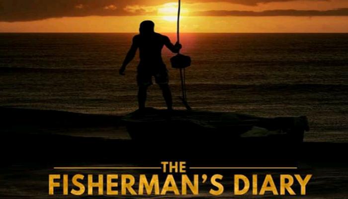 Fisherman's Diary