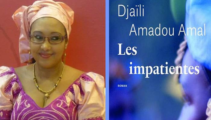 Djaili Amal