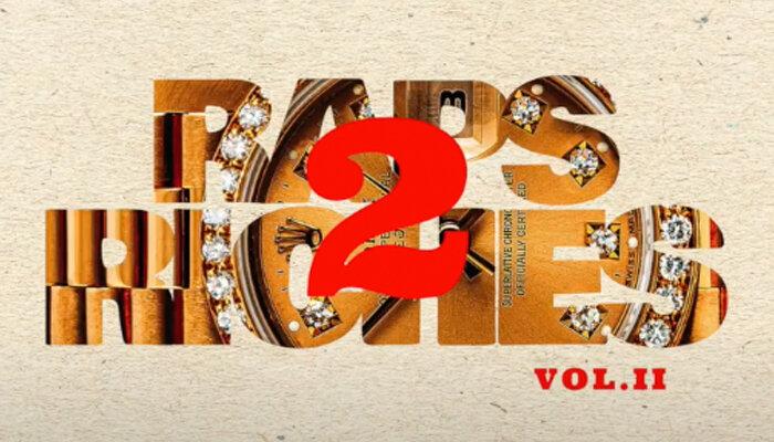 Jovi, raps 2 riches