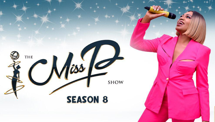The Miss P Show