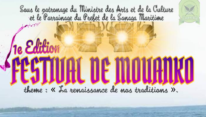 Festival de Mouanko