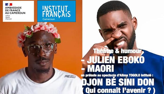 Julien Eboko