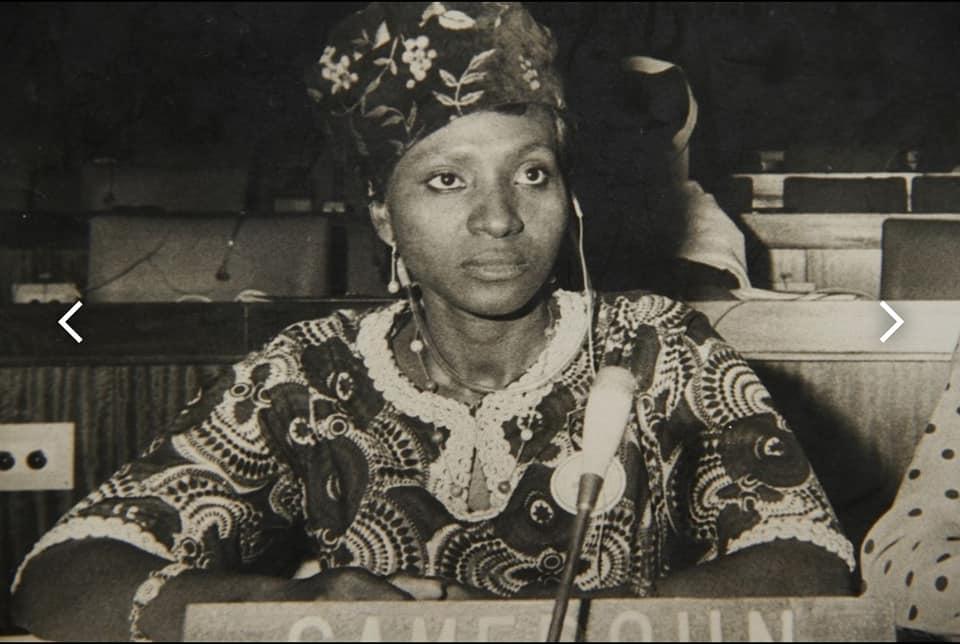Isabelle Ebanda