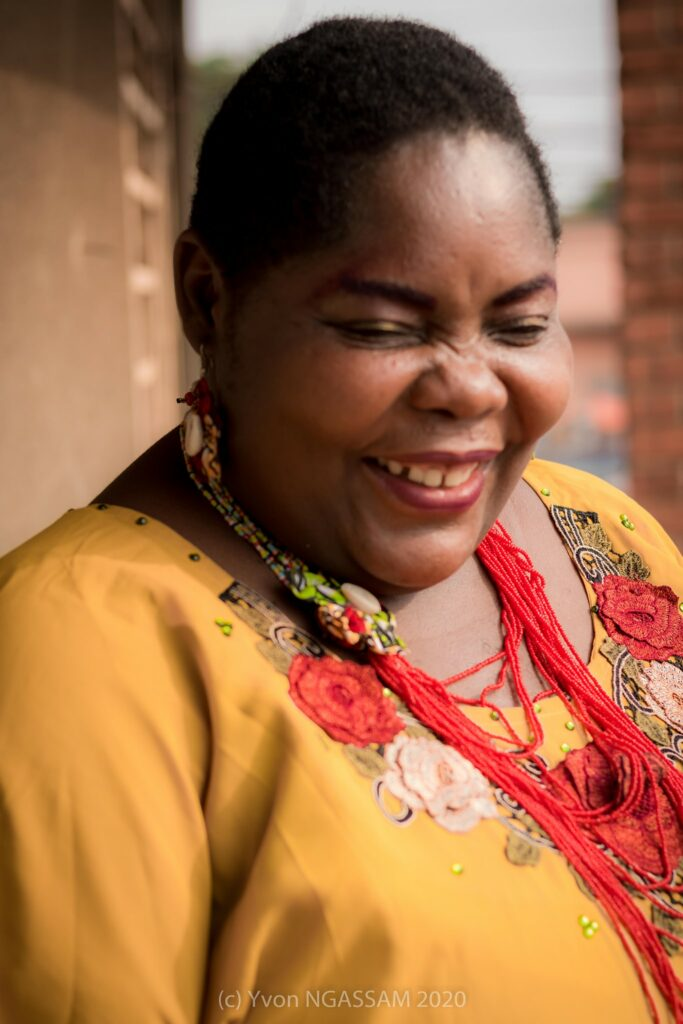 Carol Leuwé