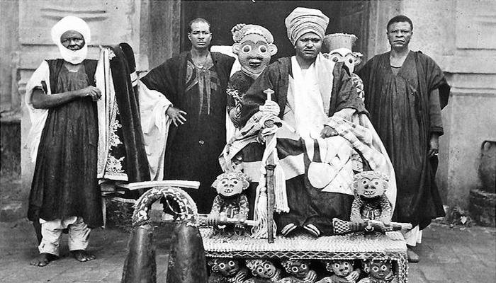 Dynastie Bamoun