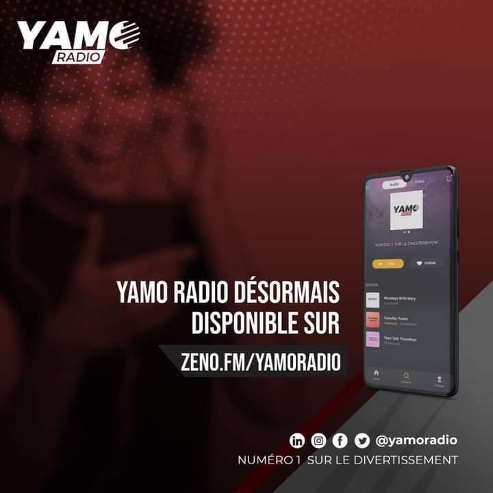 Yamo Radio