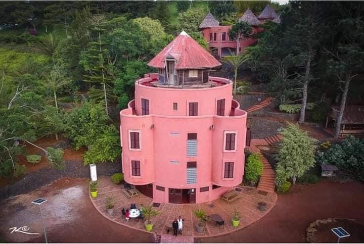 villa Boutanga