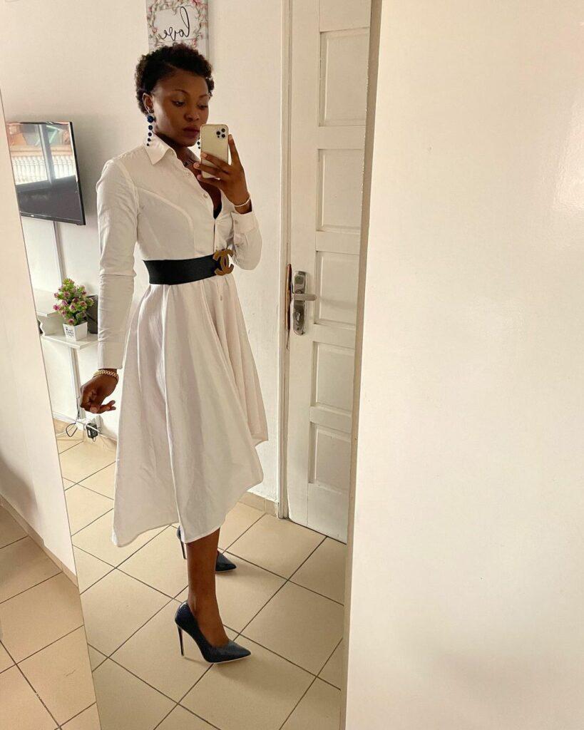 Marilyne Mbateng