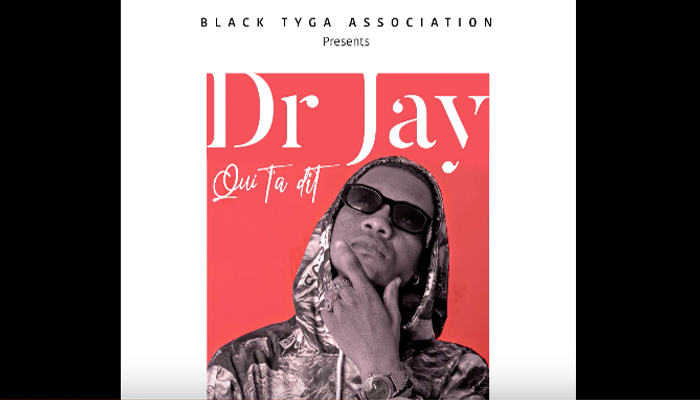 Dr Jay
