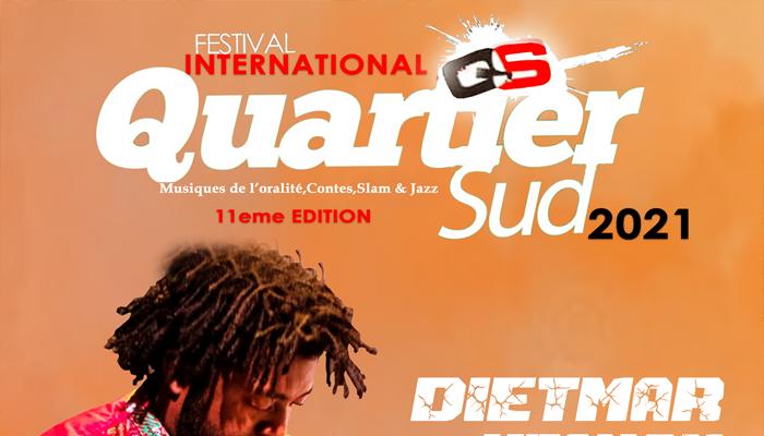 Festival International Quartier Sud