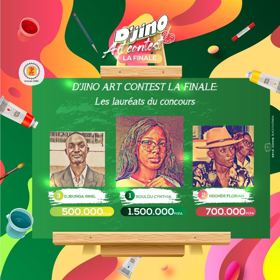 Djino Art Contest