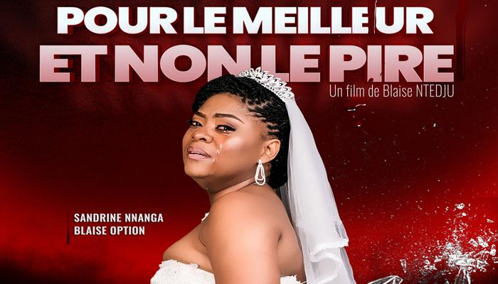 Sandrine Nnanga